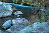 30-Second Exposure, McCloud River CA